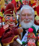 bryan clarke punch and judy club