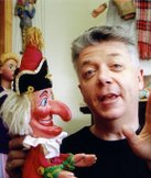 geoff felix punch and judy club