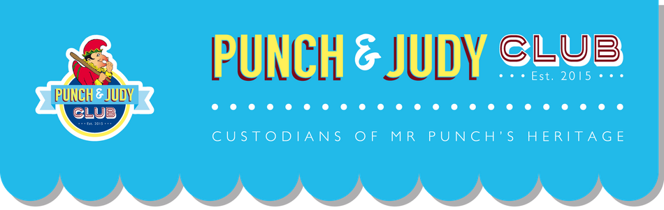 punch and judy club header