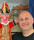 richard coombs punch and judy club