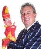 tony clarke punch and judy club